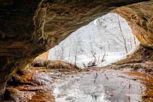Uku's cave